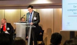 Conférence 7 décembre 2012