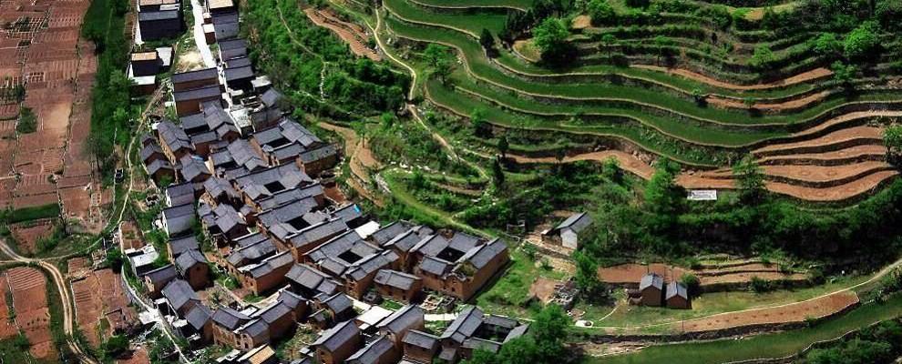 Fiche SHANXI – 山西