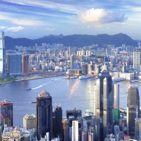 Fiche HONG-KONG – 香港
