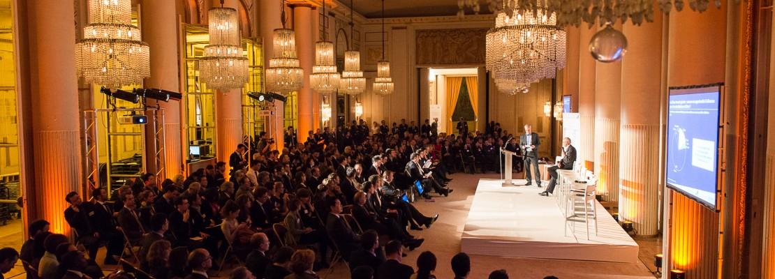 Compte-rendu Trophées France Chine 2014