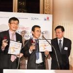 Prix AECF 2013