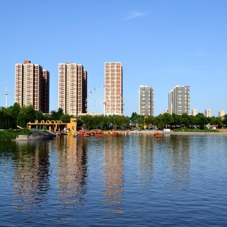 Fiche-Shijiazhuang 石家庄