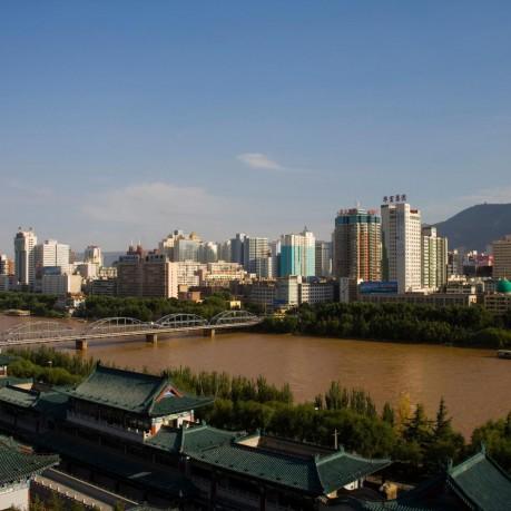 Fiche-Lanzhou 兰州