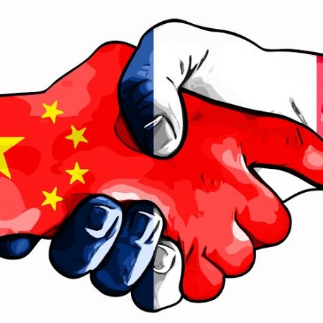 China-France Investment Dialogue