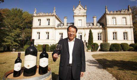 Jeudi 07 décembre 2017 – Quand la Chine se mettra au vin, le vin français s'exportera