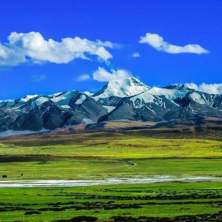 Fiche – XIZANG (Tibet) 西藏